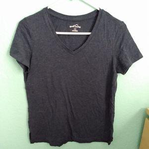 Eddie Bauer women shirt